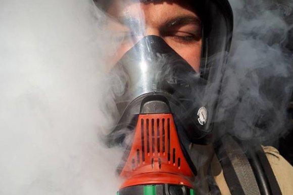 Formation appareil respiratoire isolant